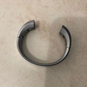 Fitbit bracelet holder